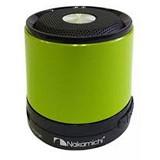 NAKAMICHI Bluetooth Speaker [NBS 2] - Green - Speaker Bluetooth & Wireless